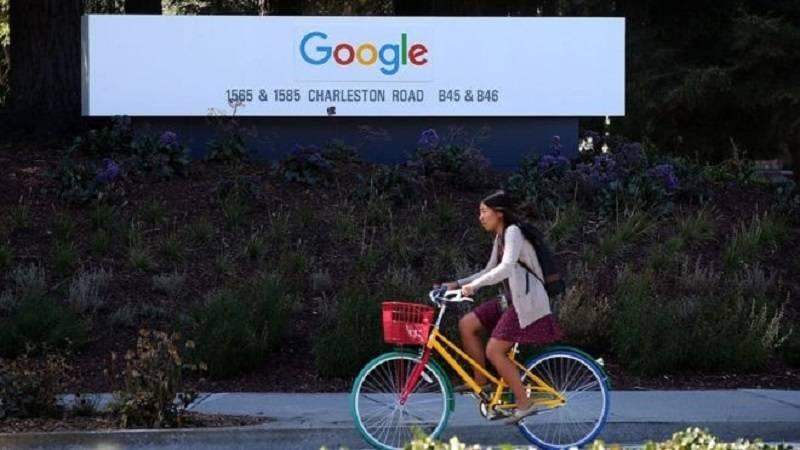 Google vượt mặt Apple thành công ty giá trị nhất thế giới