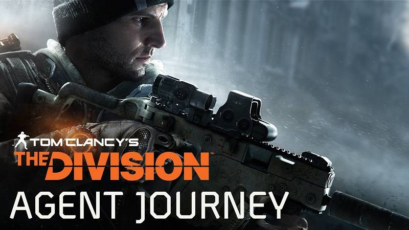 Tom Clancy's The Division Agent Journey Gameplay...