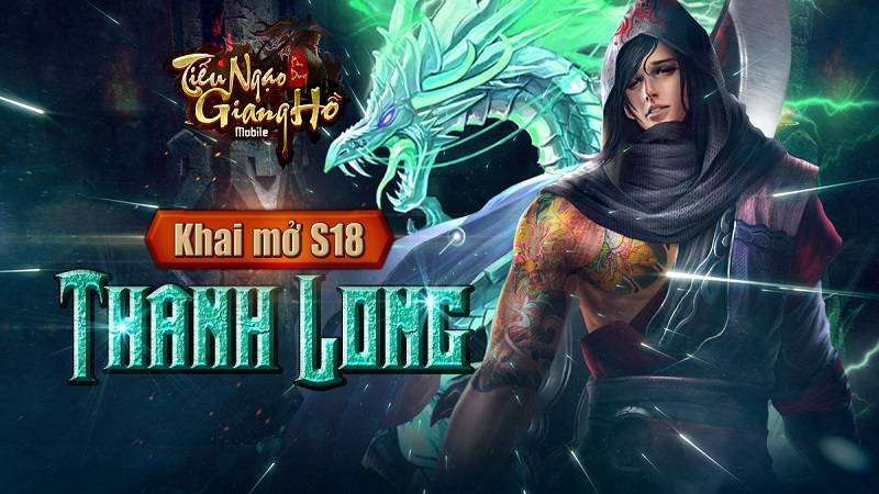 game android, game ios, gmo, mmo, tiếu ngạo giang hồ, tiếu ngạo giang hồ 3d, tieu ngao giang ho 3d mobile, tiếu ngạo giang hồ mobile