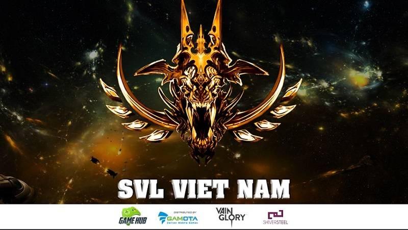 [SVL Viet Nam] Trailer giải đấu MOBA trên...