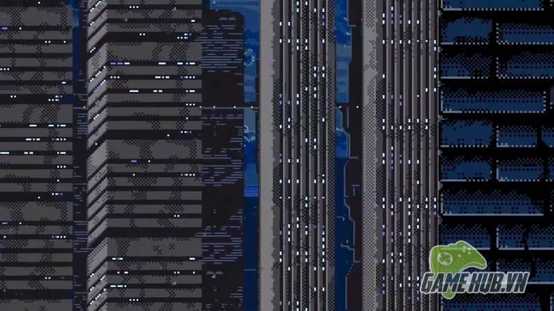 Huntdown - Game bắn súng điên cuồng đúng chuẩn bốn nút - ảnh 4