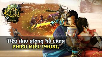 hiệp khách, hiep khach, gmo, mmo, game ios, game android, hiệp khách