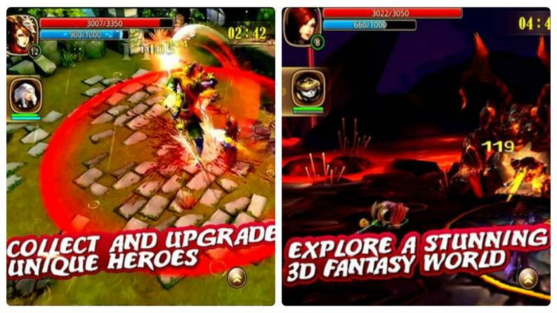 Taichi Panda 2 rầm rộ đổ bộ thị trường game nước ngoài