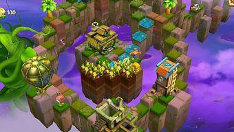 Trải nghiệm Cube Skyland – Game nông trại xuất sắc của người Việt
