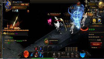 MU Đại Thiên Sứ vẫn giữ được cái hồn của MU Online