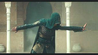 Phim Assassin's Creed, Assassin's Creed Movie, Assassin's Movie 2016, Assassin's Movie Trailer, Trailer phim Assassin's Creed, Michael Fassbender, phim theo game, phim game, Assassin's Creed, Assassin's Creed 2016