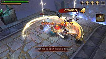 Trải nghiệm Long Kỵ Chiến – Game bom tấn 3D xuất sắc tại ChinaJoy 2015