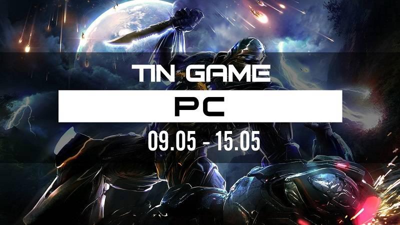 Bản tin Game PC tuần 2 tháng 5/2016