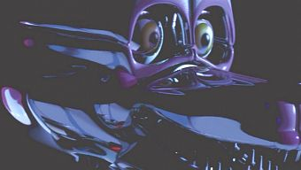 Five Nights at Freddy's: Sister Location, Five Nights at Freddy's, game kinh di, game kinh di mobile, game kinh di 2016, game ios, game android, game pc/console, game mobile 2016, game pc/console 2016, Scott cawthon, horror game, horror game 2016, survival horror game, survival horror game 2016