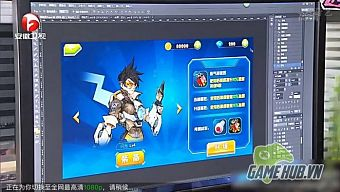 Overwatch, Overwatch 2016, FPS Online, FPS 2016, FPS, FPS Online 2015, Legend of Titan, Overwatch Clone, game mobile, game mobile 2016, game pc/console, game pc/console 2016, game ios, game android