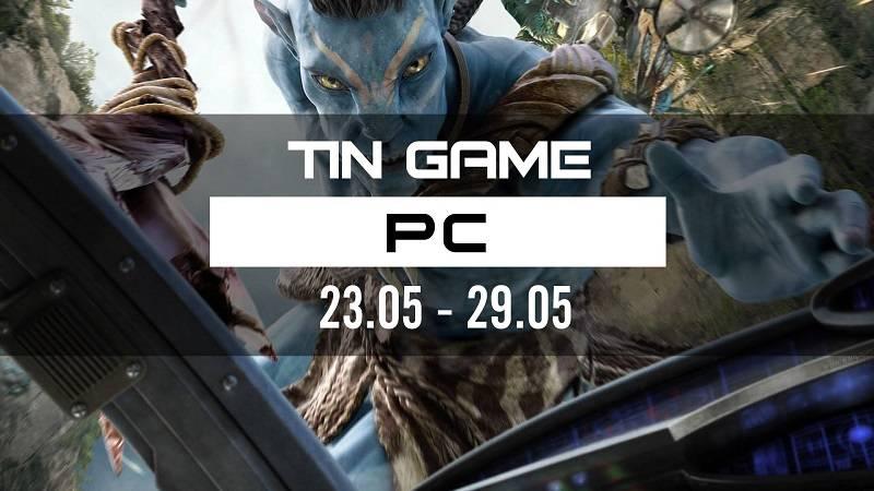 Bản tin Game PC tuần 4 tháng 5/2016