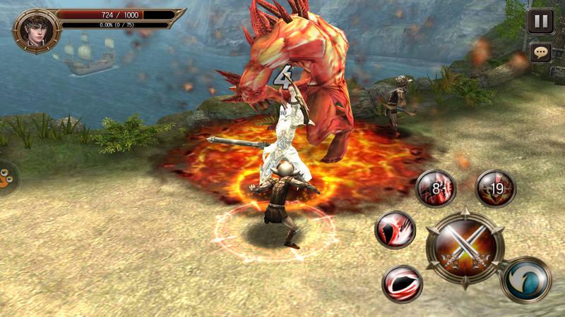 Trải nghiệm Raven with Naver – Tựa game có số phận đặc biệt tại thị trường  Trung Quốc