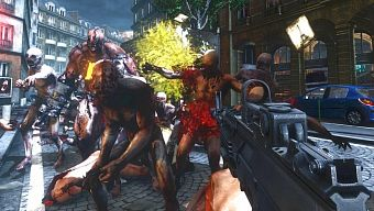 Killing Floor 2, FPS, FPS online, FPS Co-op, game ban sung, game ban sung 2016, game pc/console, game pc/console 2016, Tripwire Interactive, Steam, game pc, game zombie, game zombie 2016, game ban sung dau mang, game steam, game mien phi, steam game free