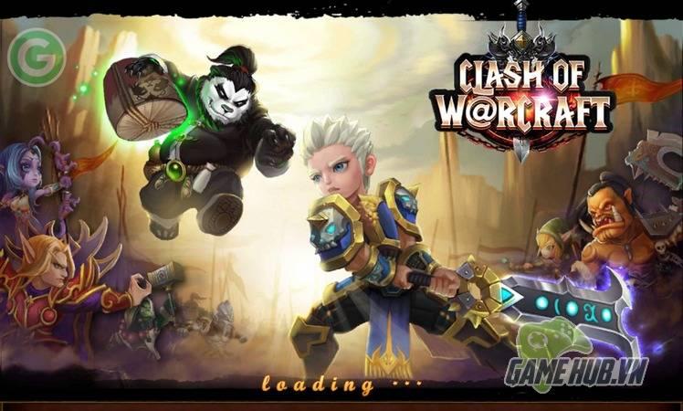 Trải nghiệm Clash of W@rcraft – Bom tấn đâu chỉ có trên màn ảnh