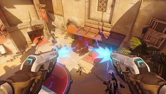 overwatch, overwatch 2016, fps 2016, game fps, game ban sung, game ban sung 2016, fps online, fps online 2016, blizzard, overwatch update, overwatch Competitive Play