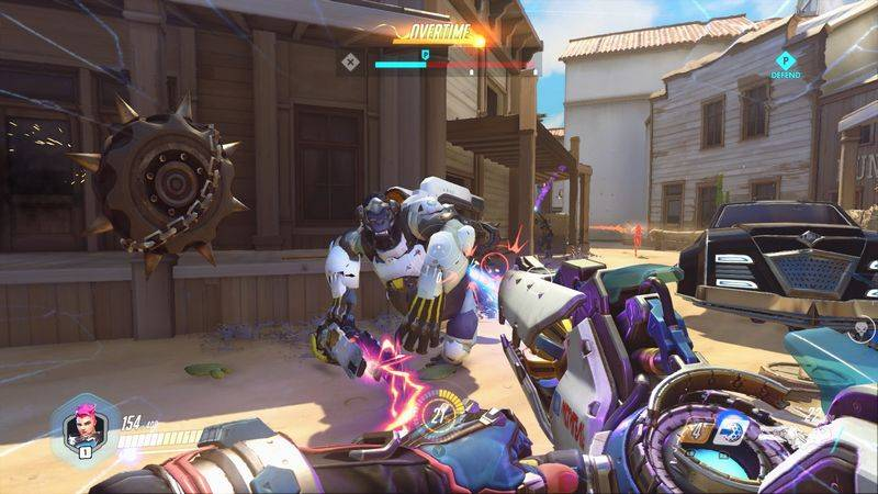 Overwatch, overwatch tactics, overwatch guide, blizzard, fps, fps online, fps 2016, game ban sung, game ban sung 2016, game ban sung online, fps online 2016, game pc/console, game pc/console 2016, esport, esport 2016