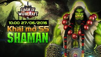 clash of w@rcraft, gmo, mmo, game ios, game android, giftcode
