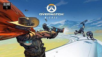 Overwatch, FPS, Overwatch Comic, truyen overwatch, truyen tranh overwatch, FPS 2016, Blizzard, Phim Overwatch, Esport, Esport 2016, game pc/console 2016, game pc/console, truyen dich, truyen game