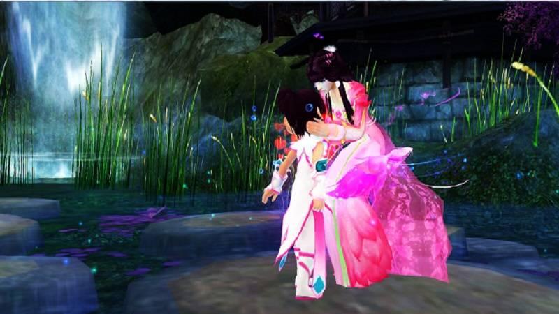 Game thủ Tân Thiên Long 3D đứng ngồi không yên chờ cập nhật mới