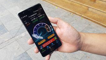 VinaPhone, Viettel, MobiFone, mang 4g, mang 3g, cong nghe, công nghệ, mang di dong