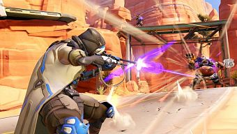 Overwatch, Overwatch 2016, FPS, FPS 2016, game ban sung, game ban sung 2016, blizzard, fps online, fps online 2016, game pc/console, game pc/console 2016, overwatch ana, overwatch ana amari, overwatch new hero, overwatch hero, overwatch hero moi, overwatch vn, overwatch việt nam, overwatch