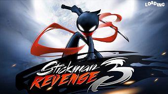 [Trải nghiệm] Stickman Revenge 3 – Cải tiến đáng kể về đồ họa và gameplay