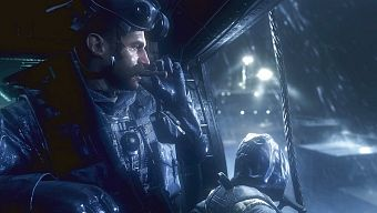 Call of Duty, Call of Duty: Modern Warfare Ramastered, Call of Duty: Infinite Warfare, Call of Duty: Modern Warfare, Call of Duty 2016, game pc/console, game pc/console 2016, game ban sung, game ban sung 2016, FPS, FPS 2016, Activision, Infinity Ward
