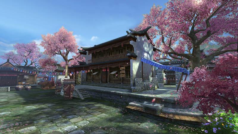 Game thủ Tân Thiên Long 3D vật vã săn lùng Hào Hiệp Ấn
