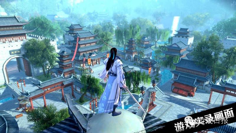 Snail Games, ARPG, RPG, RPG 2016, ARPG 2016, MMO, MMO 2016, MMORPG, MMORPG 2016, game online, game online 2016, ChinaJoy 2016, Age of Wushu 3D, King of Wushu: Origin, Dragon Revolt, SURA, game mobile online, game mobile online 2016, game mobile, game ios, game android