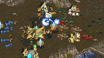 StarCraft, StarCraft HD, StarCraft II, game chien thuat, game rts, game chien thuat 2016, game chien thuat thoi gian thuc, game pc, game pc/console, blizzard, blizzcon 2016