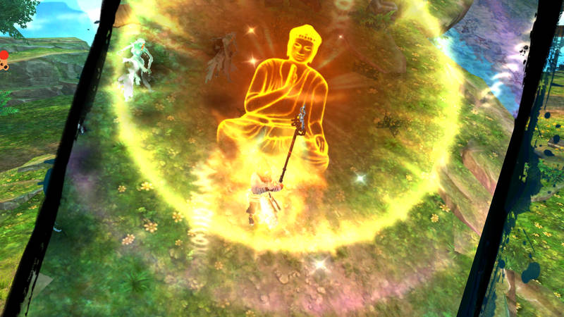 Sau 1 năm ra mắt, đồ họa của Tru Tiên 3D vẫn xếp số 1 trong làng game mobile Trung Quốc