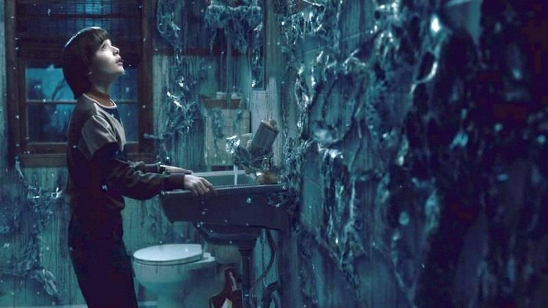 Silent Hill là lý do để Stranger Things trở thành phim bom tấn
