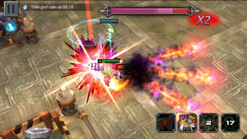 Siêu Thần LOL - Big Update cùng Giftcode giá trị cho game thủ
