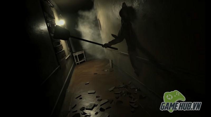 Resident Evil 7 tung Trailer