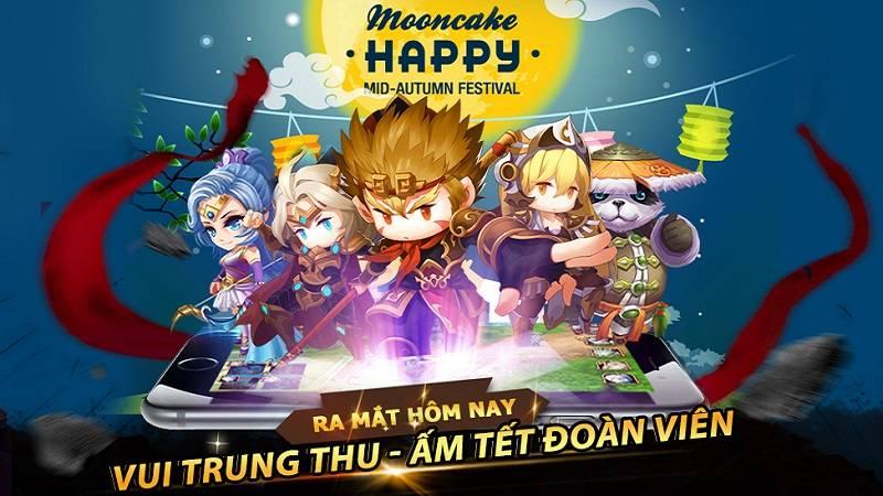 Mộng Vương Thần - Giftcode