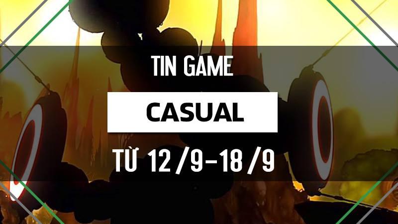 Điểm tin Game Casual - Số 53