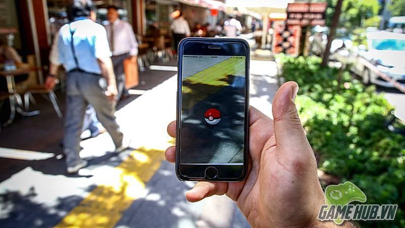 Pokemon GO sẽ cấm ở quốc gia đông dân thứ 2 thế giới?