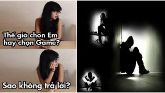 bị người yêu phũ, cộng đồng game thủ, em và game, game lol, game mobile, game thủ bị người yêu bỏ, game thủ lol, game thủ thất tình, game và bạn gái, gamehub, gamer 360, liên minh huyền thoại, lựa chọn giữa game và bạn gái, tâm sự game thủ, tình yêu game thủ, vì bạn gái bỏ game