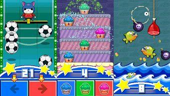 [Review] Iron Finger – Game mobile giải trí vui quá trời luôn!