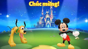 Trải nghiệm Disney Magic Kingdoms –  Trở về tuổi thơ chưa bao giờ dễ dàng thế