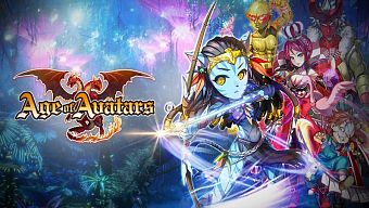 age of avatars, game android, game ios, game mobile