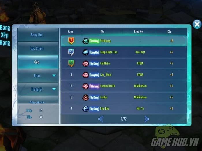 VNG tuyên bố: Võ Lâm Truyền Kỳ Mobile không có hack, bug game