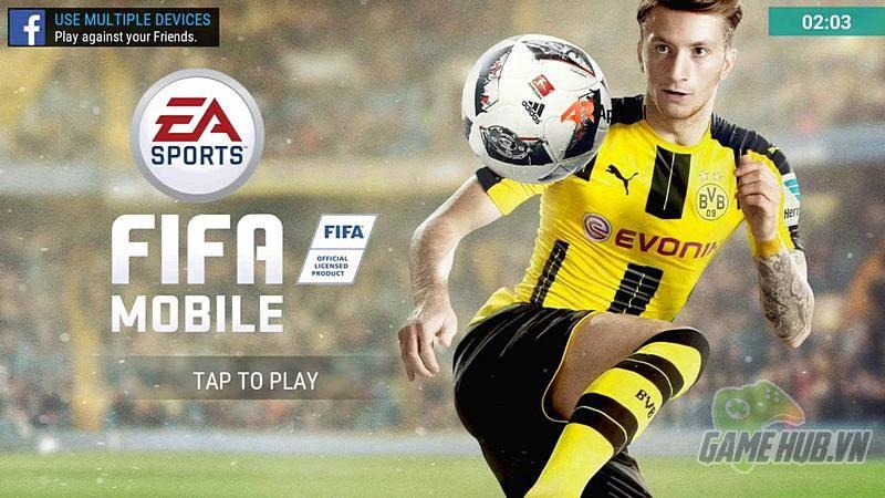 Bỏ rơi Android và iOS, FIFA 17 phát hành trước trên Windows Phone