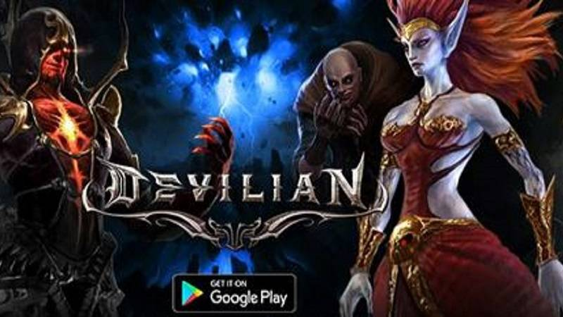 Devilian Mobile - Giftcode