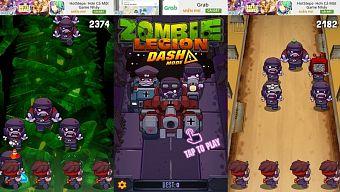 Trải nghiệm Zombie Legion: Dash Mode – Sản phẩm Việt, tin được không??