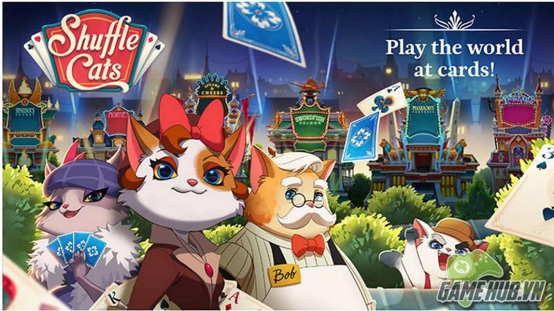 Danh sách chọn lọc game Mobile HOT nhất phải chơi tuần 3 tháng 10/2016 - ảnh 21
