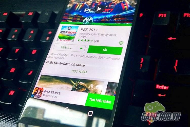 Danh sách chọn lọc game Mobile HOT nhất phải chơi tuần 3 tháng 10/2016 - ảnh 23