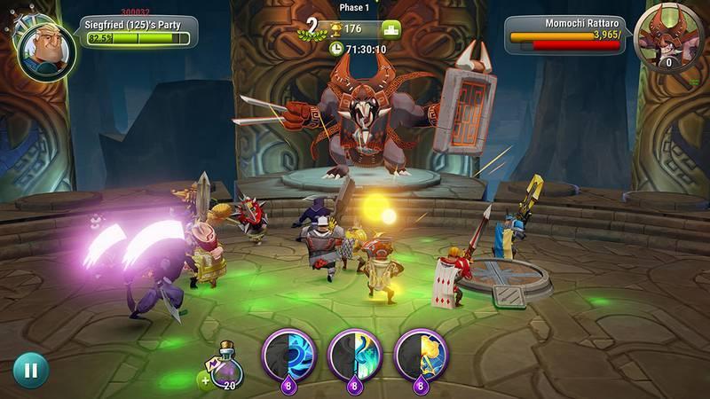 InnoGames bất ngờ đánh tiếng 3 gMO tuyệt đẹp trên Mobile