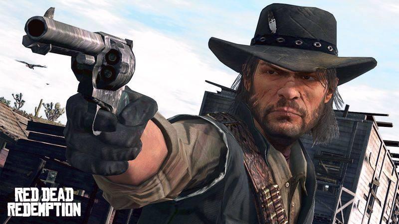 Internet dậy sóng chỉ vì 1 bức ảnh của Red Dead Redemption 2 - ảnh 6