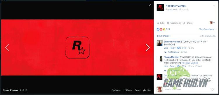 Internet dậy sóng chỉ vì 1 bức ảnh của Red Dead Redemption 2 - ảnh 5